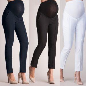 Pregnancy Leggings - 3 Colors